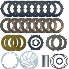 John Deere Powershift Clutch Kit - R830501