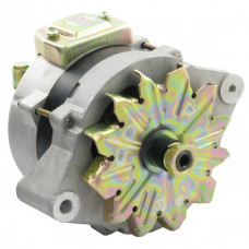 John Deere 9930 Cotton Picker Alternator - Effective S | N 2001