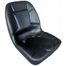 Kubota B2100DT Black Vinyl Bucket Seat