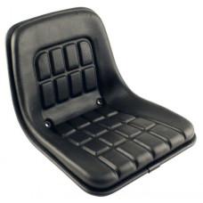 Ford | New Holland 8240 Black Vinyl Bucket Seat