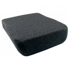 Steiger 280 Gray Fabric Seat Cushion (SA358341(280))