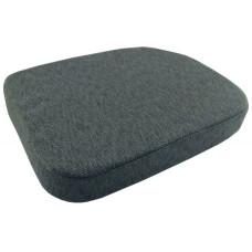 Case | Case IH MX245 Gray Fabric Seat Cushion (SA359027(MX245))