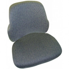 Steiger 280 Gray Fabric Cushion Set (SA87347872(280))