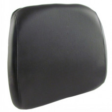Gleaner N6 Black Vinyl Back Cushion