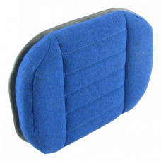 Ford | New Holland 455 Blue Fabric Back Cushion