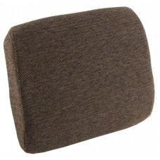 John Deere 8120 Light Brown Fabric Back Cushion