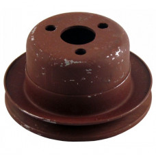 Long | Universal 510 Tractor Water Pump Pulley - New