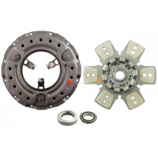White | AGCO White 100 Tractor 14 inch Clutch Kit - New
