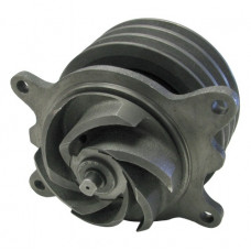 Ford | New Holland TR76 Combine Water Pump with Pulley - New