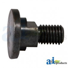 Image of Rhino AGM52 Disc Mower Bolt, Blade; M12 X 15