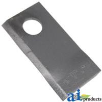 Image of TAS SEVERAL Disc Mower Blade, Disc Mower, RH