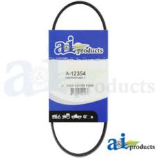 Image of Snapper 21P Mower Attachment Belt, Drive (Steel Deck)