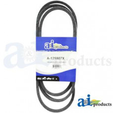Image of Sears 11238D Riding Mower Belt, Drive