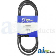 Image of Sears 12HP-97CM Riding Mower Belt, Blade Drive
