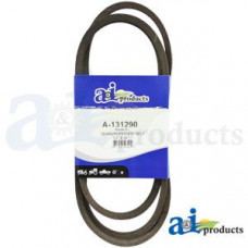Image of Sears 1D2A3A Riding Mower Belt, Blade Drive