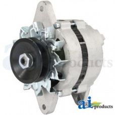 Image of Thomas Equipment T103 Industrial/Construction Alternator, ND/ER/EF (w/ D1402B Kubota 1989- 1994)