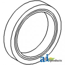 Image of New Idea 7220 Square Baler Seal, Plunger