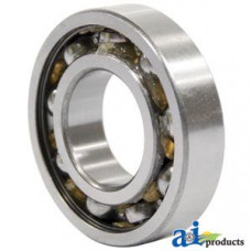 Image of Vicon CM240 Disc Mower Bearing 207 (Series 14022-14035)