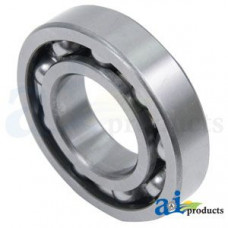 Image of Comer (Undefined) Gear Box Bearing, Ball; 6200 Series, Flat Edge