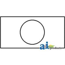 Image of Allison VARIOUS MODELS (Undefined) Lock Plate