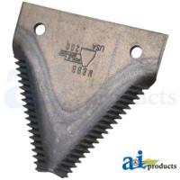 Image of Love VARIOUS MODELS (Undefined) black, 11 ga, big tooth