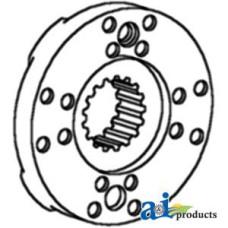 case case ih 530 clutch transmission pto Clark Bobcat M610 case case ih 530 tractor brake disc with lining