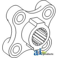 Ford | New Holland 702 Industrial/Construction Hub, Hydraulic Pump
