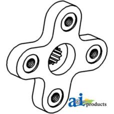 Ford | New Holland 730 Industrial/Construction Hub, Hydraulic Pump