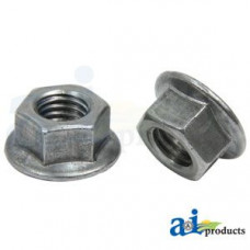 Image of Vicon CM217 Disc Mower Self Locking Nut (M10)