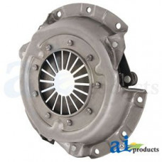 "Ford | New Holland TC21 Compact Tractor Pressure Plate: 7 1/4"", Single, Diaphragm Type"