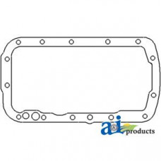 Ford | New Holland 575D Industrial/Construction Gasket, Hydraulic Lift Cover