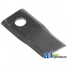 Image of Fort SEVERAL Disc Mower Blade, Disc Mower, LH