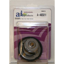 Ford   New Holland 3435 Tractor Thermostat (W/ 8035.06 ENGINE)