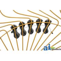 Image of H&S SEVERAL Rake Rake Bones; For Replacing Broken Rake Tines.