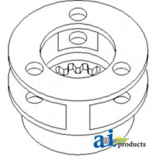 Ford | New Holland TT60A Tractor Support, Planetary Gears