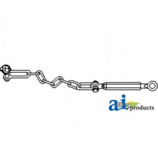 Ford | New Holland 765 Backhoe Stabilizer Chain, Set