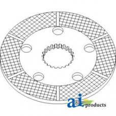 Ford | New Holland 4010S Tractor Disc, Parking Brake (SN 400001M>)