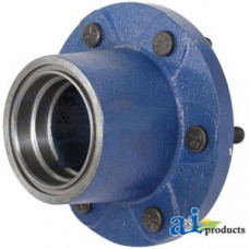 Ford | New Holland TN60A Tractor Hub, Front Wheel (6 Bolt) (2WD)
