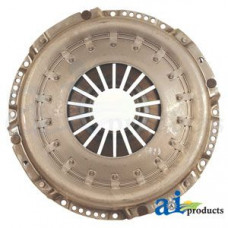 """Ford   New Holland 4635 Tractor Pressure Plate Assembly; 12.205"""", Single, Diaphragm"""