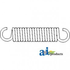 Ford | New Holland 5010S Tractor Spring, Clutch/Brake Pedal
