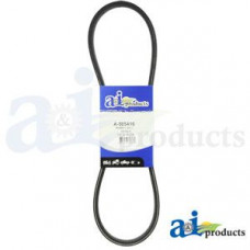 Image of Murray 1695752 - 18-2847-30 Snow Blower/Thrower Belt, Bracket Auger Drive (2009)
