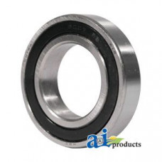 Image of Vicon CM240 Disc Mower Bearing 6007-2RS (S/N 14027, 14035 & 14039)