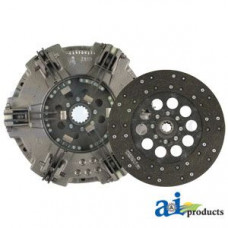 Ford | New Holland 7530 Tractor Kit Incls: 5154512 P. Plate, 5144740 Trans & 5144741 PTO Disc, solid