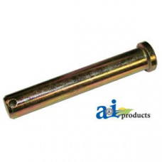Image of New Idea 7233 Square Baler Clevis Pin, Hay Dog