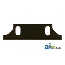 "Ford | New Holland 14-3 Mower 6"" Wear Plates, Card of 2 #529-056"