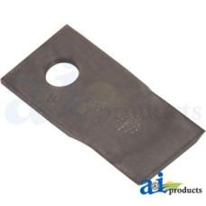 Sitrex SEVERAL Mower Blade, Disc Mower, LH (Check Dimensions)