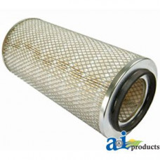 Image of Renault 133-14ME Tractor Air Filter (S/N 91762-91972)