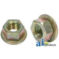 Image of Vicon CM165 Disc Mower Nut, 10mm (Series 14020-14023-14034)
