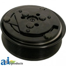 Ford | New Holland TV140 Tractor Clutch, Compressor (1/1998- 9/2002)