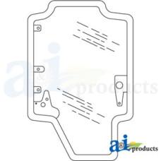 Ford | New Holland L215 Skid Steer Loader Door Assembly, Glass Only, No Metal Frame
